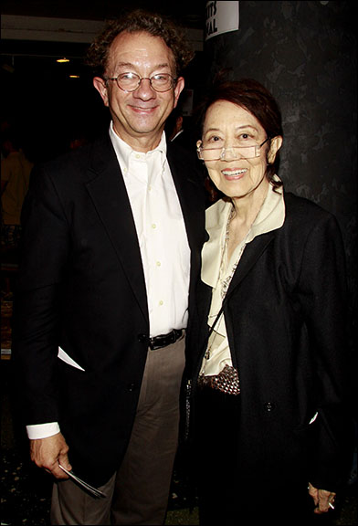 William Ivey Long and Willa Kim, 2010
