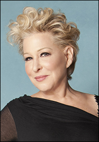 Bette Midler stars in <i>I&#39;ll Eat You Last: A Chat With Sue Mengers</i>, the final play of the season.