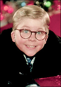 Peter Billingsley as