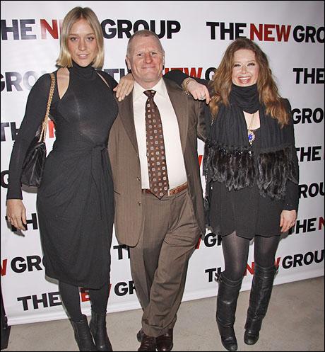 Chloe Sevigny, Gordon Clapp and Natasha Lyonne