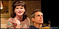 House of Blue Leaves, With Ben Stiller, Edie Falco, Jennifer Jason Leigh, on Broadway