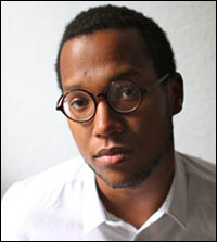 Playwright Branden Jacobs-Jenkins