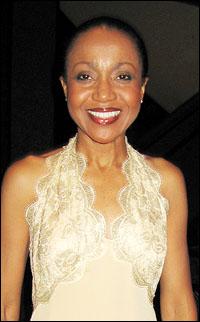 Brenda Pressley