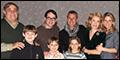 Matthew Broderick, Kelli O'Hara and Adam Shankman Visit A Christmas Story, the Musical
