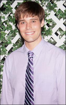 Jesse Swenson