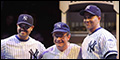 Peter Scolari and Tracy Shayne Star in Broadway's Yankees Drama Bronx Bombers