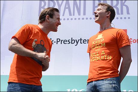 Greg Jackson and Jeff Kready