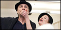 Zach Braff, Marin Mazzie, Betsy Wolfe and More Offer Sneak Peek at Bullets Over Broadway