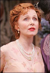 Kate Burton in <I>The Constant Wife</I>