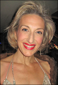 Paula Leggett Chase