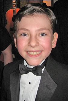 Jake Evan Schwencke