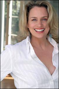 Presenter Cady Huffman