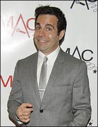 Mario Cantone