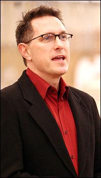 Director Robert Longbottom