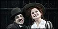 Rob McClure, Jenn Colella and Christiane Noll Star in Broadway's Chaplin