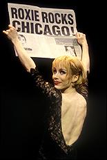 Charlotte d'Amboise in <I>Chicago</I>.