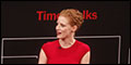 The Heiress Star Jessica Chastain Takes Part in TimesTalks