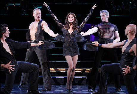 an analysis of the cast of chicago on broadway History of chicago (the musical)  this original cast encompasses in essence what the show is about and its uniqueness  the strengths of all the creators and all those involved in the original 1975 broadway production resulted in an inspired 1996 revival and 2002 film.