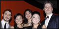 Chinglish Opens on Broadway; Arrivals and Party