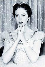 Julie Andrews in