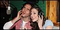 Broadway's Cinderella Heads into the Recording Studio