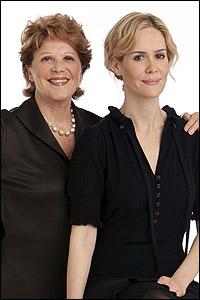 <i>Collected Stories</i> stars Sarah Paulson and Linda Lavin