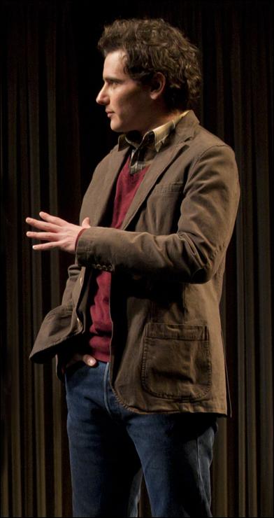 Marc Bonan