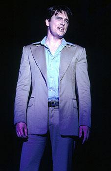 John Barrowman in the 2002 Kennedy Center production.