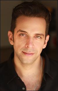 Nick Cordero