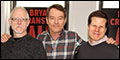 Meet the Cast of Broadway's All The Way, Starring Bryan Cranston