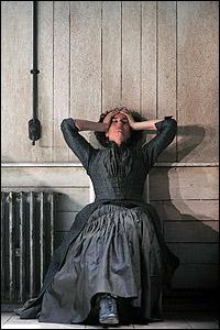<i>Creditors</i> star Anna Chancellor