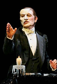 <I>Phantom</I> star Anthony Crivello