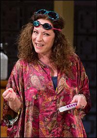 Ann Crumb
