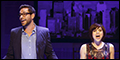 Zachary Levi and Krysta Rodriguez Star in Broadway's First Date
