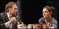 Katie Holmes and Norbert Leo Butz Star in Broadway's Dead Accounts