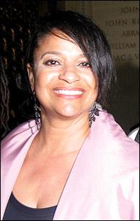 Debbie Allen long atlanta