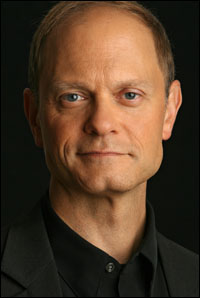 David Hyde Pierce will host the May 17 ceremony