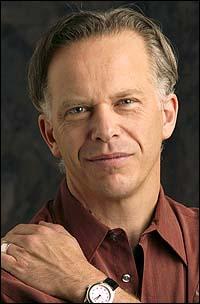 Playwright Steven Dietz
