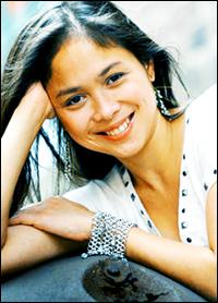 Ma-Anne Dionisio