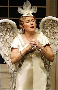 Judy Kaye in <I>Souvenir</I>