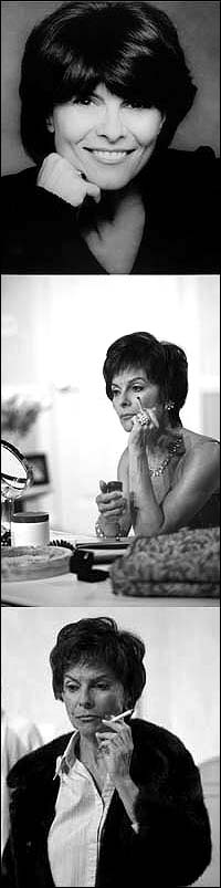 Adrienne Barbeau in <I>The Property Known as Garland</I>.