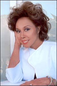Tony winner Diahann Carroll