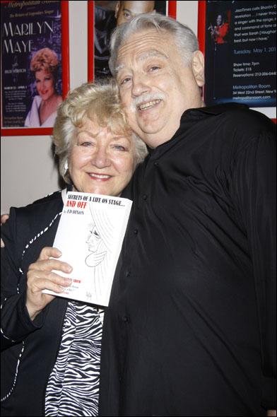Valerie Boyle and Ed Dixon