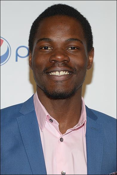 Stephen Tyrone Williams