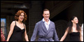 Don't Dress for Dinner Opens On Broadway; Red Carpet Arrivals, Curtain Call and Cast Party