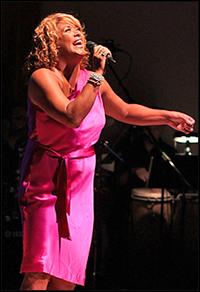Doreen Montalvo