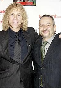 David Bryan and and Joe Di Pietro