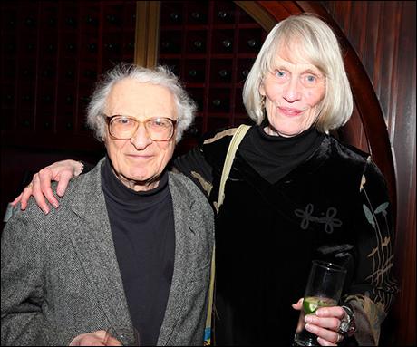 Sheldon Harnick, Tina Howe