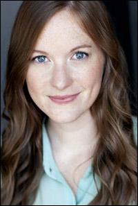 Amanda Drinkall