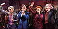 The Mystery of Edwin Drood Opens on Broadway; Red Carpet Arrivals, Curtain Call and Cast Party